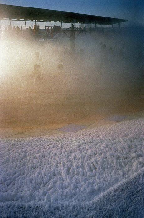 Tyumen, Russia, hot springs 3