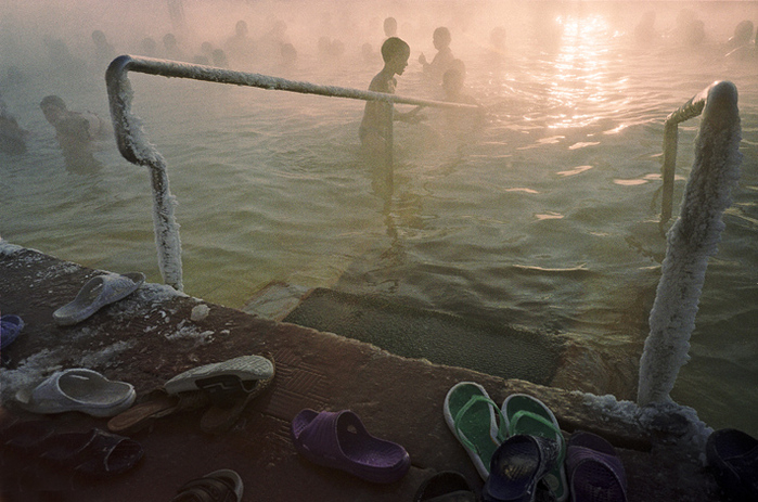 Tyumen, Russia, hot springs 5