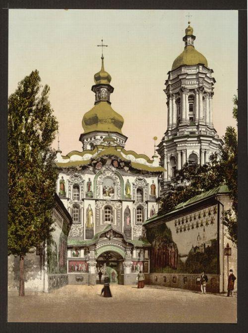 Ukraine 1890-1900 39