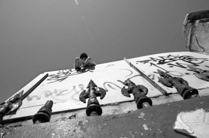 Homeless kids in Ukraine 14