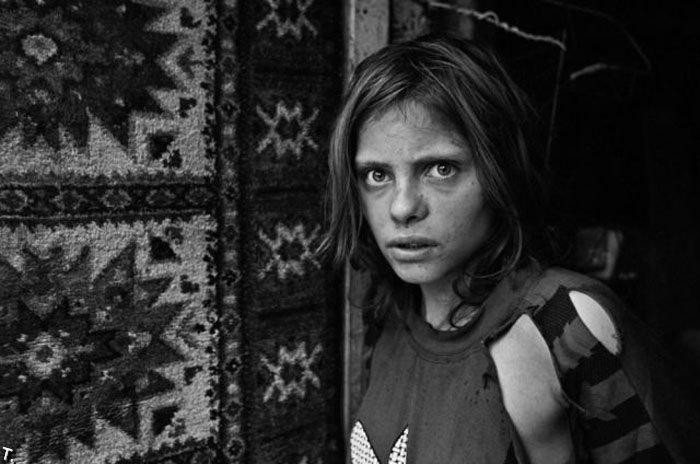 Homeless kids in Ukraine 22