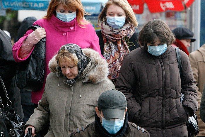 Flu in Urkaine 14
