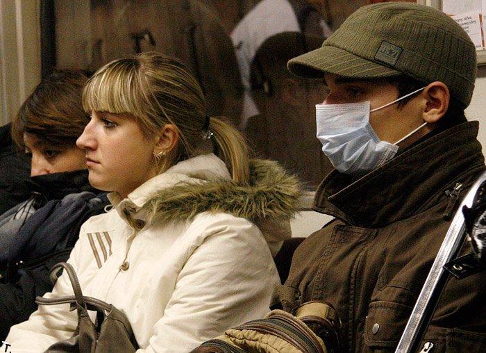Flu in Urkaine 15