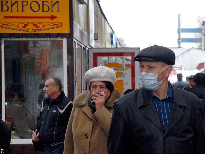 Flu in Urkaine 17