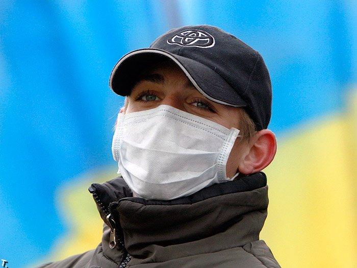 Flu in Urkaine 5