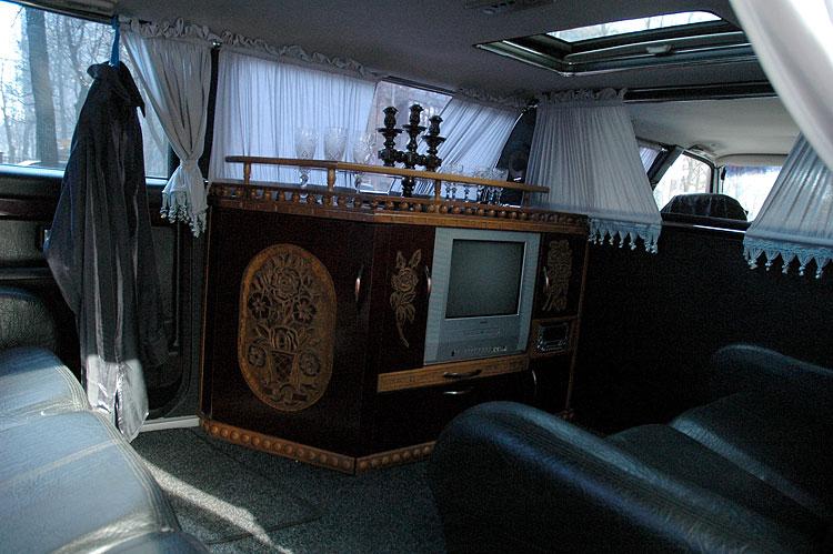 Limousine from Ukraine 8