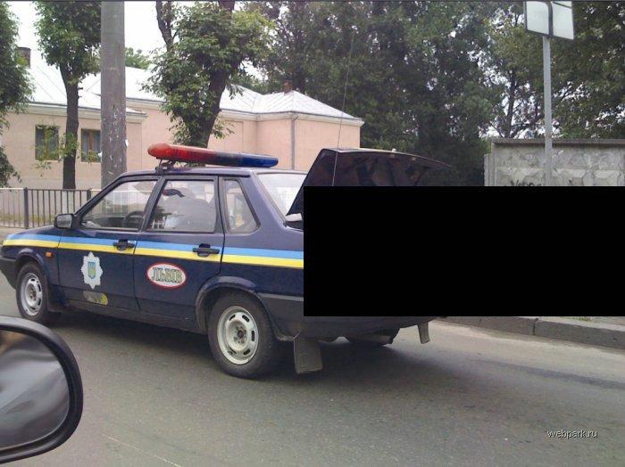 Police in Ukraine 1