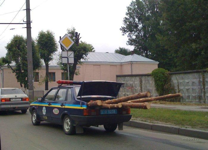 Police in Ukraine 3