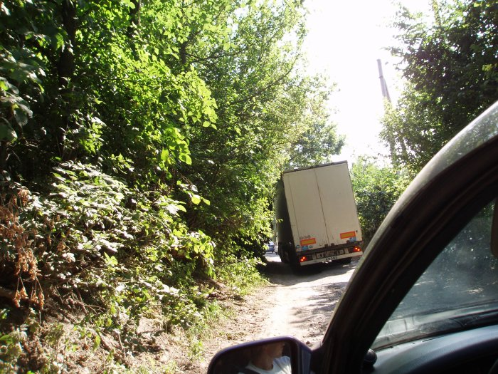 roads in Ukraine 4