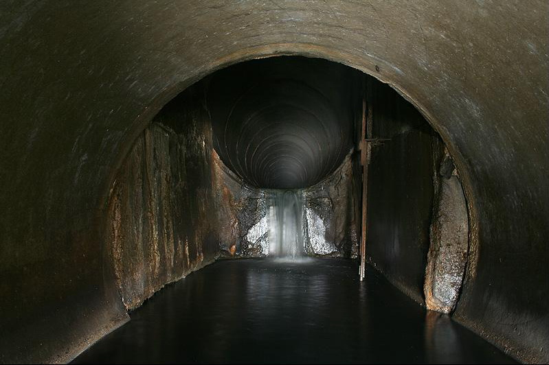 Moscow sewage 11