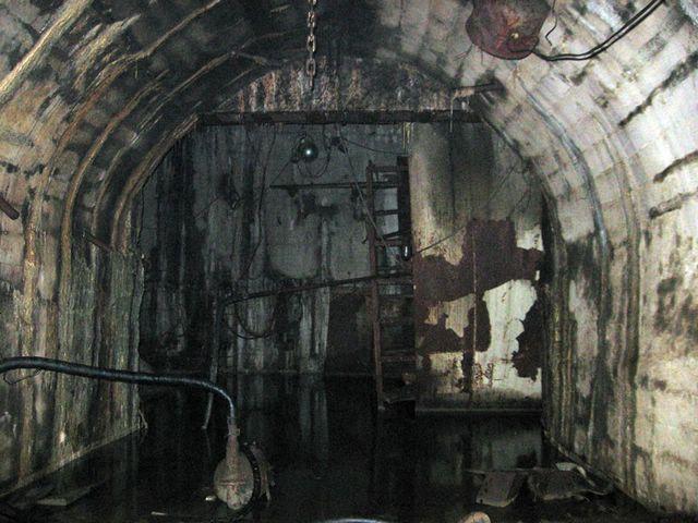 donetsk underground