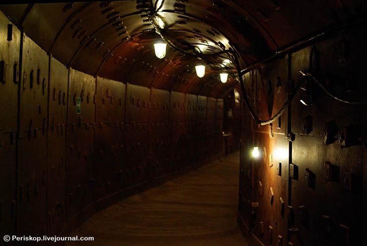 Moscow undergrounds 10