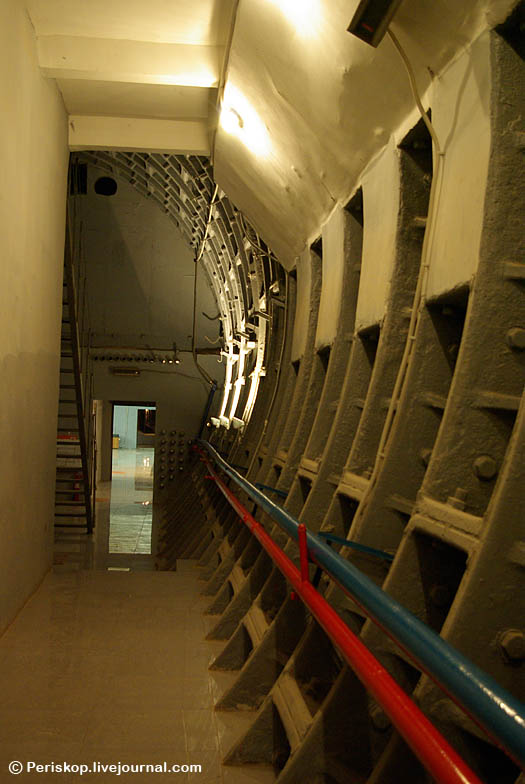 Moscow undergrounds 11