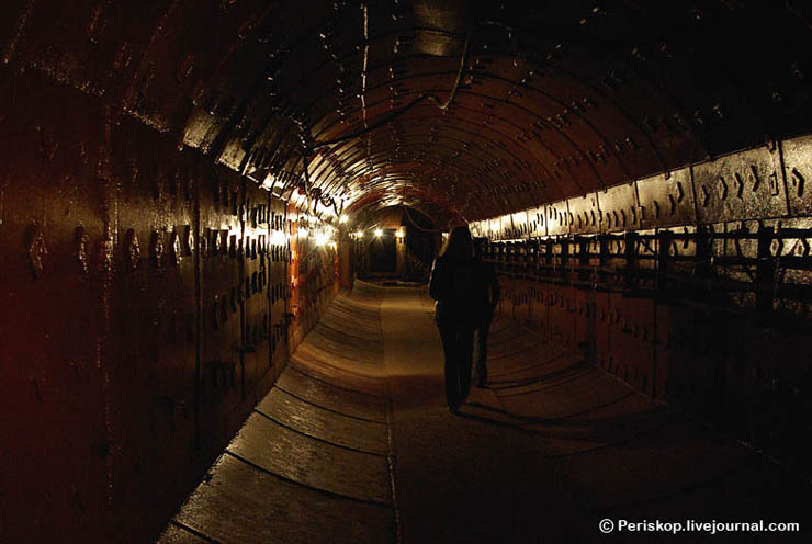 Moscow undergrounds 19