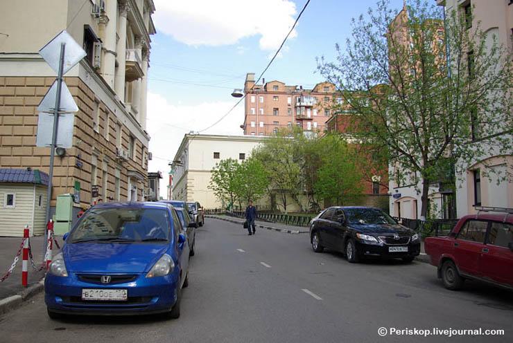 Moscow undergrounds 2