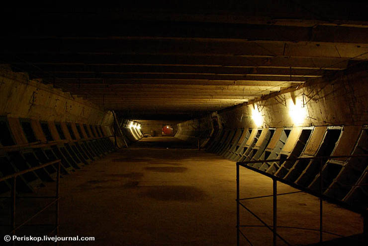 Moscow undergrounds 21