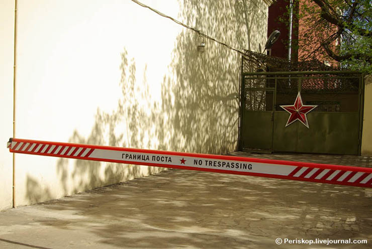 Moscow undergrounds 4