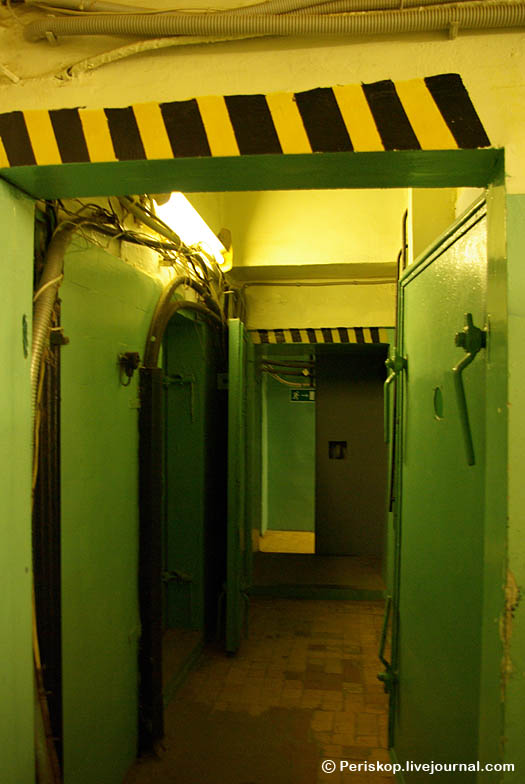 Moscow undergrounds 7