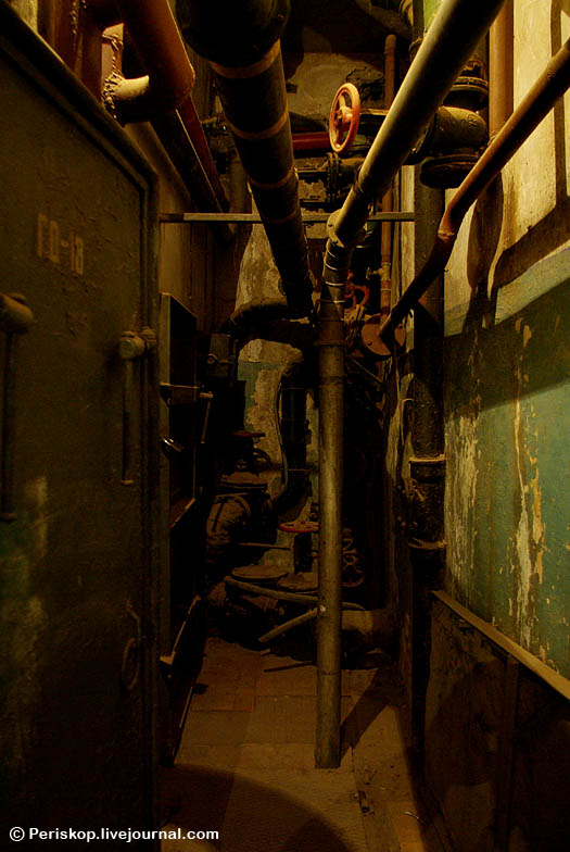 Moscow undergrounds 8