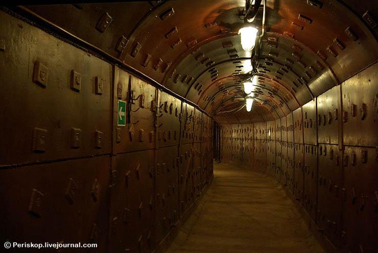 Moscow undergrounds 9