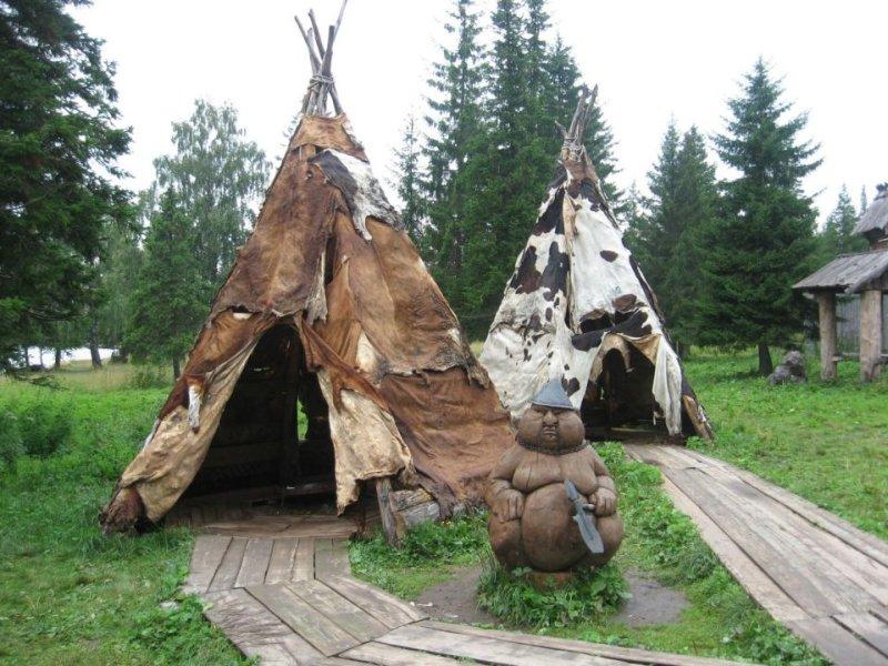 Ural park 12