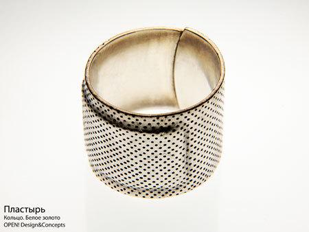 weird golden jewellery 11