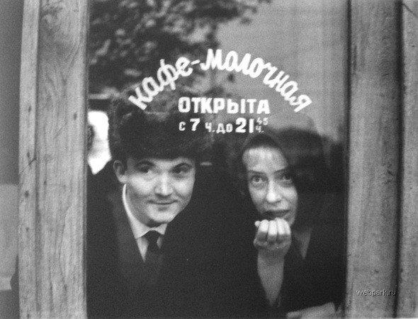 life in Soviet Russia 15