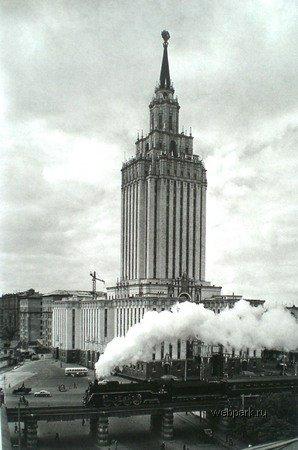 life in Soviet Russia 8