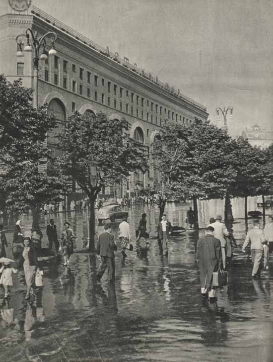 USSR, Living in the Fifties 48