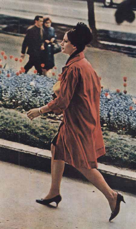life in the 60s years in the USSR 2