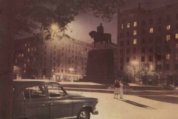 life in the 60s years in the USSR 27