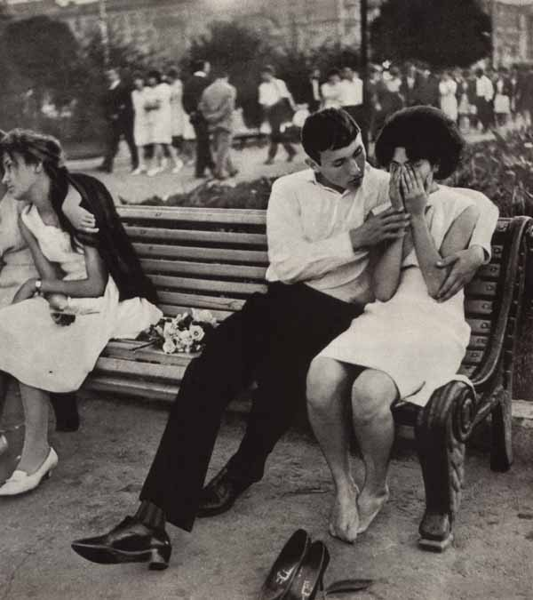 life in the 60s years in the USSR 37