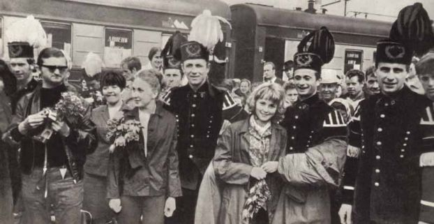 life in the 60s years in the USSR 54