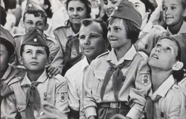 life in the 60s years in the USSR 58
