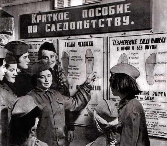 life in the 60s years in the USSR 68
