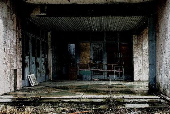 Chernobil photos 13