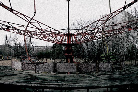 Chernobil photos 14