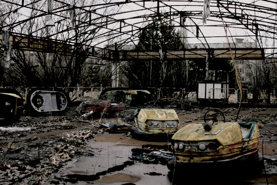Chernobil photos 15
