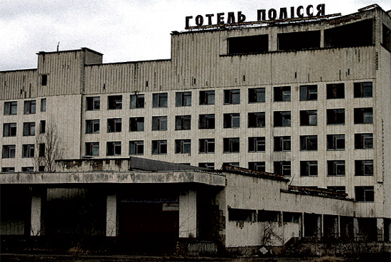 Chernobil photos 17