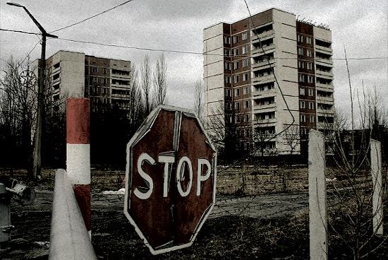 Chernobil photos 2