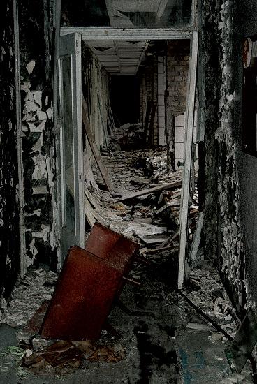 Chernobil photos 21