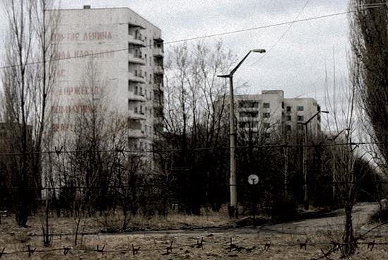 Chernobil photos 23