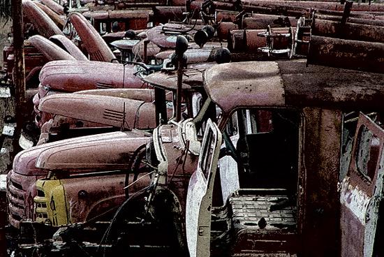 Chernobil photos 24
