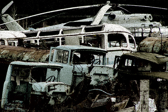 Chernobil photos 25