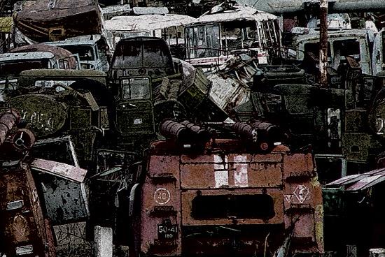 Chernobil photos 26