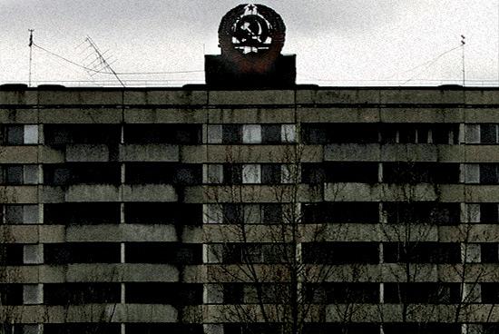 Chernobil photos 4