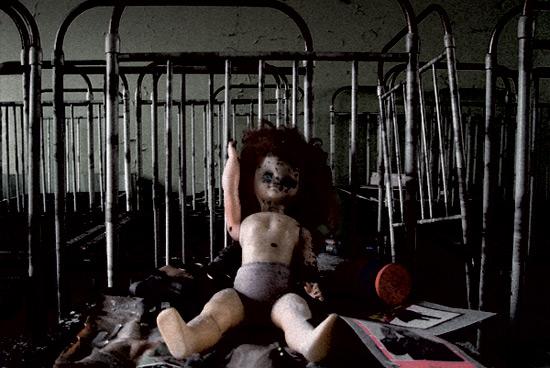 Chernobil photos 8