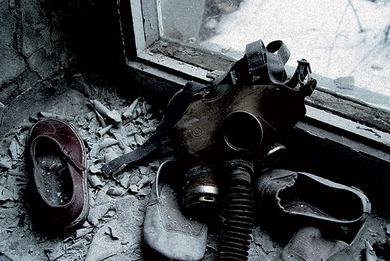 Chernobil photos 9