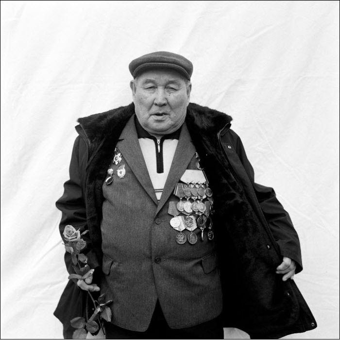 Veterans Of The Great Patriotic War 13