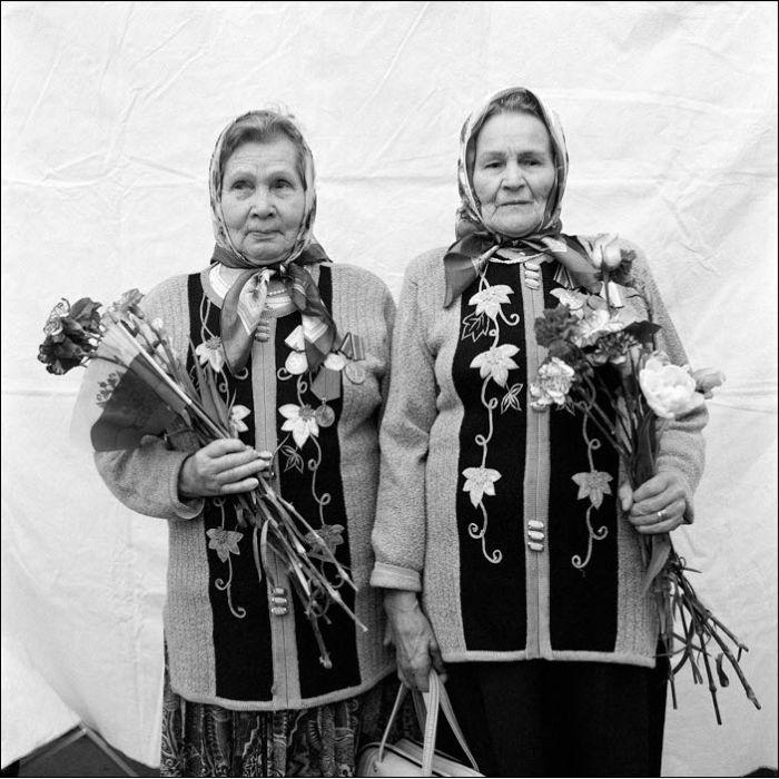 Veterans Of The Great Patriotic War 14